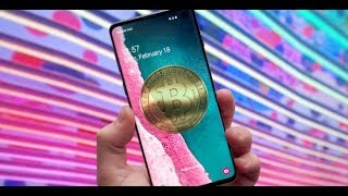 Samsung Crypto Wallet; XRP, Coinbase Listing, & Status as Security; India Crypto Deadline