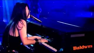 Evanescence- My Heart is Broken live World Stage Little Rock HQ