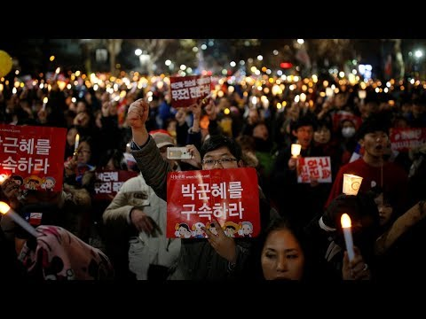 Korean Peninsula in Historic Peace Talks - Thanks to Activists, Not Trump