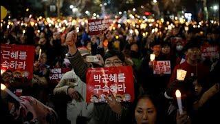 Korean Peninsula in Historic Peace Talks - Thanks to Activists, Not Trump