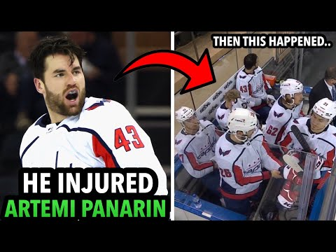 The Greatest NHL REVENGE Moments of All Time