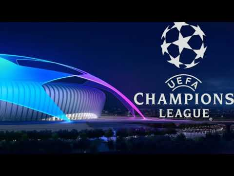 OFFICIAL UEFA CHAMPIONS LEAGUE INTRO 2019/20 [HD]