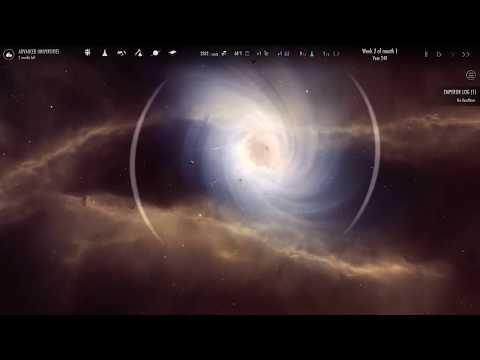 Dawn of Andromeda - Gameplay PC |