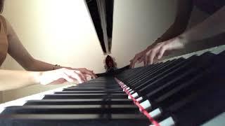 湘南乃風 純恋歌 ピアノ アレンジ . . ゴージャスになるよう弾いてみま...