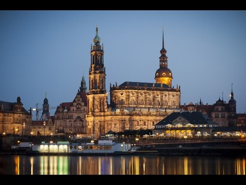 10 Top Tourist Attractions in Dresden