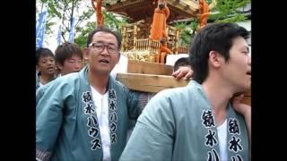 積水ハウス高崎支店.