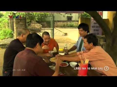 Làng Ma 10 Năm Sau Tập 7 Full - Phim Việt Nam - Xem Phim Lang Ma 10 Nam Sau Tap 7 Full