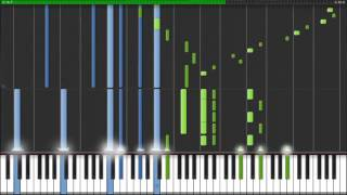Apologize (Duet) // Kyle Landry [Synthesia]