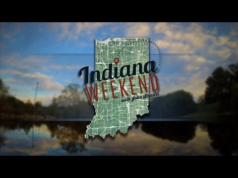 "Indiana Weekend - Episode 8 ""Jud Fisher/Hackathon/Music and Memories/Ice Man"""