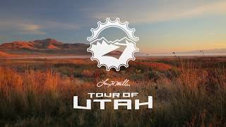 Tour of Utah in Davis County 2018 - Stage 3