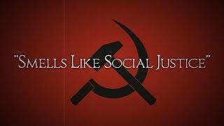 Smells Like Social Justice  Nirvana Parody