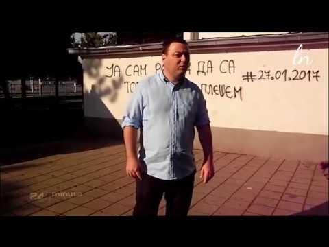 24 minuta sa Zoranom Kesićem - 109. epizoda (20. maj 2017)