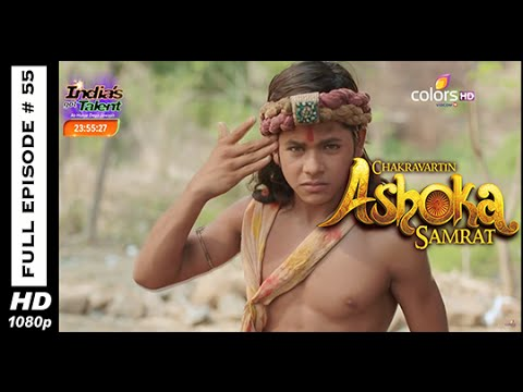 Image result for ASHoka samrat episode 55
