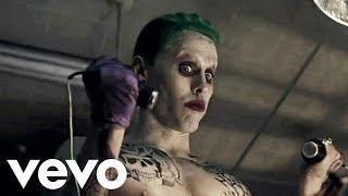 The Joker Music Video - Freewheelin [HD]