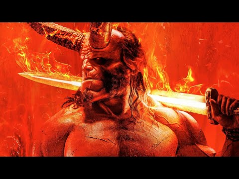 The watch hellboy ii the golden army _ hindi dubbed hollywood.
