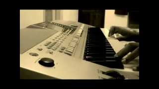 Kahin toh hogi - Jaane Tu Ya Jaane Na - Keyboard Version