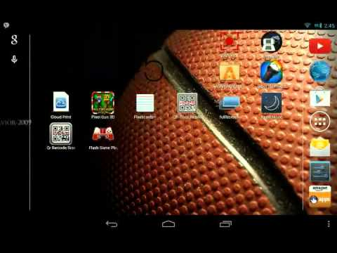 How To Download Adobe Flash Android 4.0 & Up!