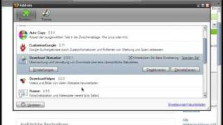 Firefox Add-on Greasemonkey (Teil 1 von 2) Part 1