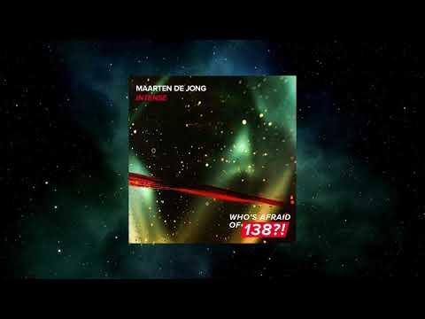 Maarten de Jong - Intense (Extended Mix) [WHO'S AFRAID OF 138?!]