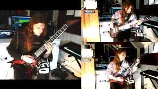 Video Wolfgang Amadeus Mozart - Turkish March / Rondo alla Turca (Metal Version) download MP3, 3GP, MP4, WEBM, AVI, FLV September 2017