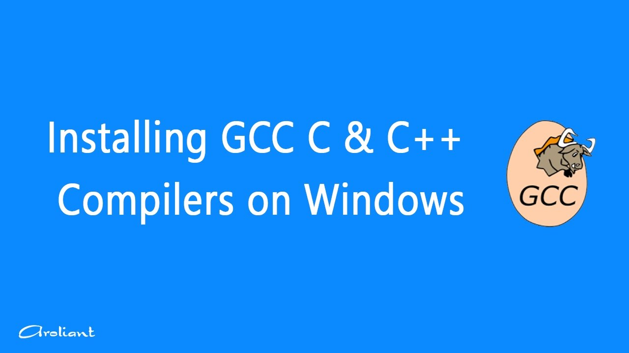 install gcc 6.3 from source