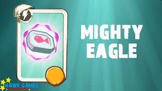 Angry Birds 2 - Mighty Eagle [4K 60FPS]