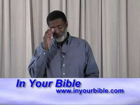 139 - Touch Not Mine Anointed - What Does it Mean?