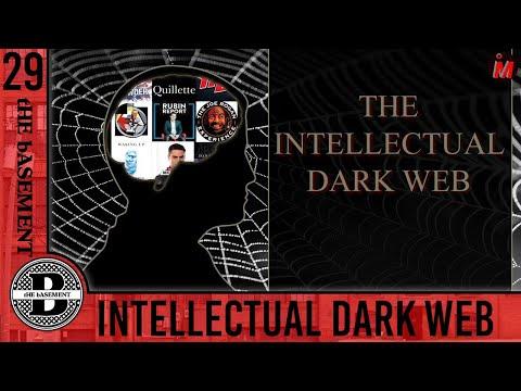 ePS – 029- iNTELLECTUAL dARK wEB – tHE bASEMENT NY