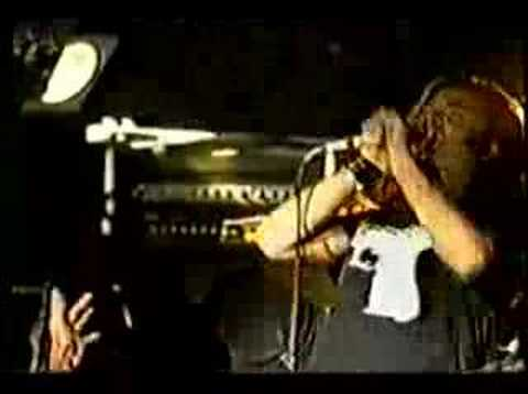 CORROSION OF CONFORMITY live WHITE NOISE 1992 RI,CONNECTICUT