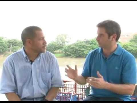 Semblanzas Con Toño Sánchez Jr - Invitado Alcalde de Montería Carlos Eduardo Correa