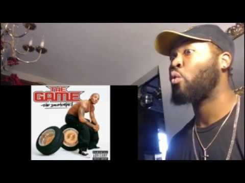 Westside StoryThe Game feat 50 CentThe Documentary  REACTION EXCLUSIVE