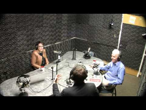 The Learning Community International Radio.