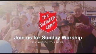 Online Worship // 13th June // Hope