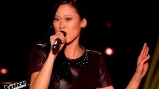MY PRIVATE LIVE - Diem  (The Voice 2015) - Happy/Pharrell Williams
