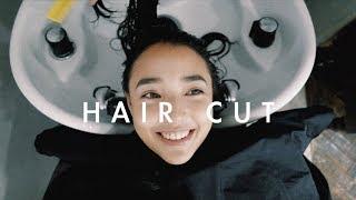 編集遅くなっちゃいました! いつもの美容院でトリートメント! 髪の毛...