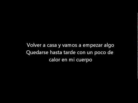thieve like us - drugs in my body subtitulos en español
