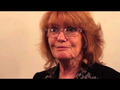 Deborah Watling @ The Misty Moon Film Society