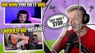 The Worst Part About Playing With Tfue.. Ft. SypherPK