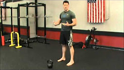 How to Fix Kettlebell Low Back Pain