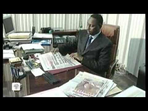 Présidentielle au Sénégal : l'ascencion de Macky Sall