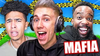 2HYPE Plays Mafia w/ Miniminter - THE CRAZIEST MAFIA GAME EVER! #4