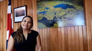 28 aniversario de FUNDECOR/ Viceministerio de Ambiente