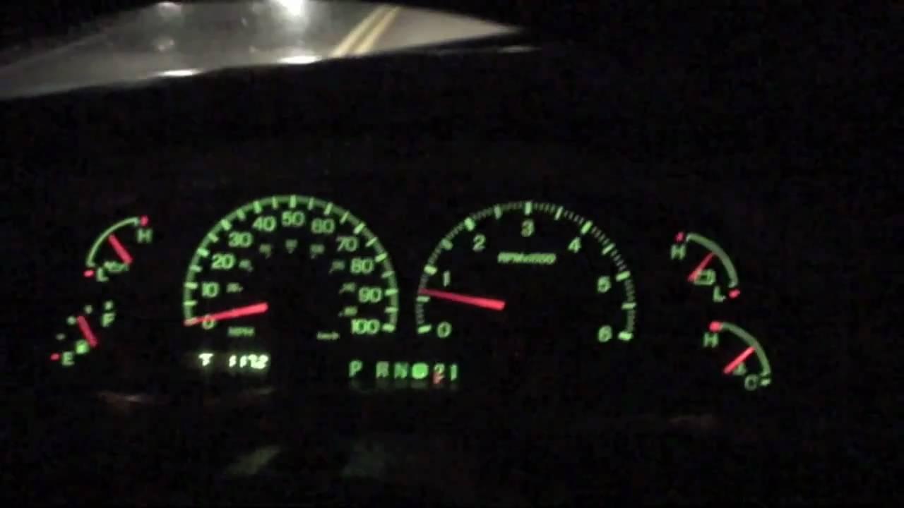 1999 4 6 f 150 0 60 mph