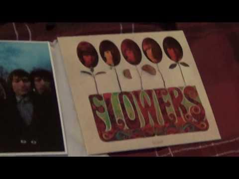 rolling stones cd box set
