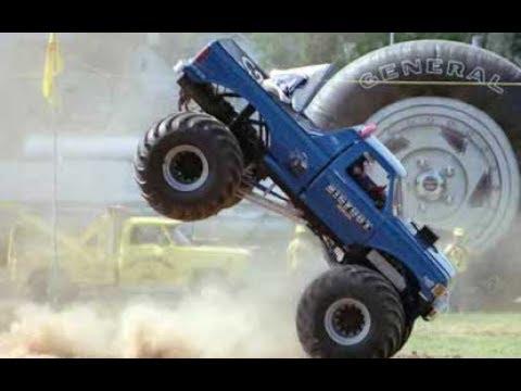 Monster Truck Music Video - Monster (Starset)