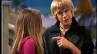 Miley/Jake- Get Another Boyfriend