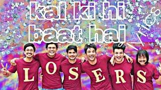 Kal Ki Hi Baat Hai Lyrics  Chichore KK