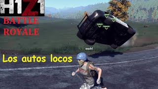 Vídeo H1Z1: Battle Royale