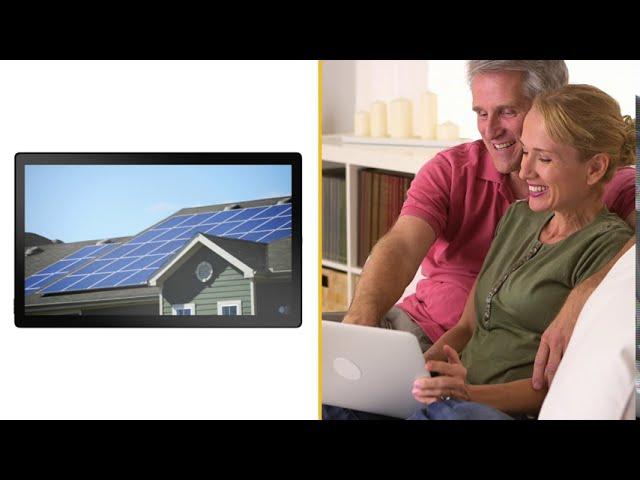Simple Solar Remote