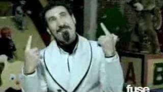 Serj Tankian-Empty Walls (Music Video)